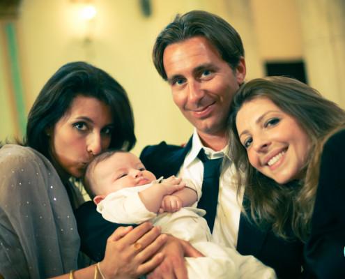 Battesimo di Carlo Maria - 40-1